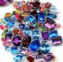 Cut Gemstones P/ct