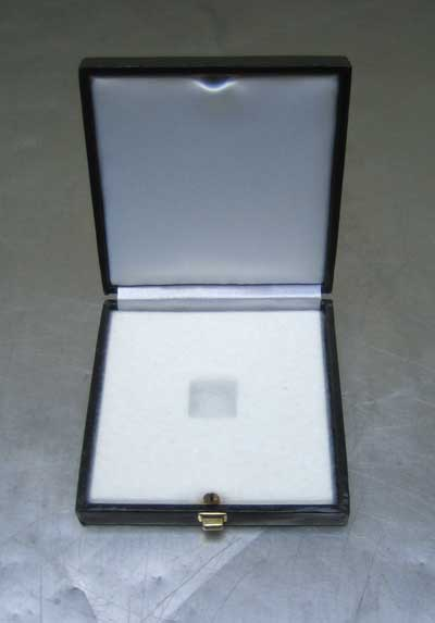 1 Insert Gemstone Display Box