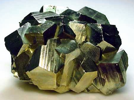 Pyrite - South Africa