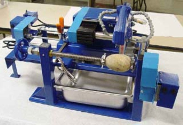 Egg Making Machine